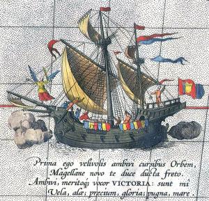 La Conquista de las Molucas. La expedición García Jofre Edad Moderna, Historia, Rincón de la historia