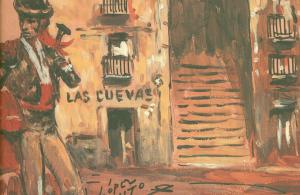 Luis Candelas, un bandido de leyenda Historia, Idade Contemporánea, Rincón de la historia