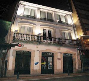 Casa-Museo Casares Quiroga, A Coruña