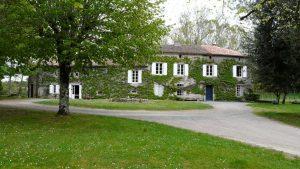 Maison du comédien, Allou (Francia)